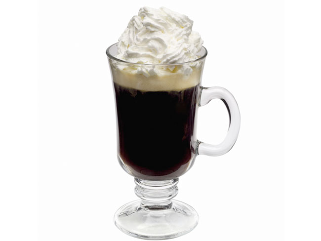 Irish Coffee Glazen